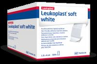 Leukoplast soft white 19x40mm 76450-26