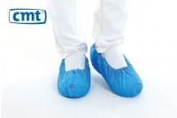 Cmt schoenovertrek cpe geruwd schoenmaat 36-46 75my blauw 789