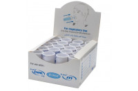 In-check dial g16 disposable mondstuk met 1-wegklep 8501544