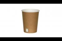 Koffiebeker fsc karton kraft 180ml 637