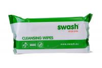 Arion swash cleansing wipes geparfumeerd m05012-48