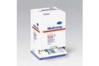 Medicomp nonwoven kompres 10x10cm 4lagen steriel 4110641