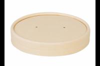 Depa deksel voor bamboe soepkom 90 mm 441426