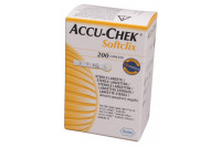 Accu-chek softclix ii lancet classic 03307484001 steriel