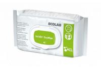Ecolab incidin oxywipe reinigings- en desinfectiedoekje verpakking van 100 stuks 3082380