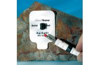 Mediware ecg electrode gelelektrode voor bananenstekker 5,1x3,6cm h5 0308