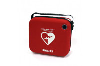 Philips draagtas aed rood m5076a