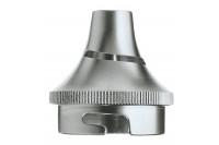 Heine tipadapter metaal allspec tips b-000.11.306