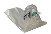 Dct masker zuurstof volwassenen met reservoir 2.1 m h7 1191