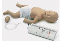Laerdal oefenpop baby resusci incl skillguide 160-01250