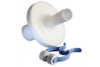Carefusion filter ovaal pulmonaal bacteriefiltermicrogard ii wit v- 892391