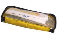 Dokterstas moduletas tbv zuurstofdraagtas geel 32 x12x5cm 0406007 yellow