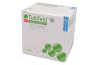 Tubifast 2way stretched fixatiebuisverband elastisch in lengte en breedte 10mx7.5cm blauw 2438-03