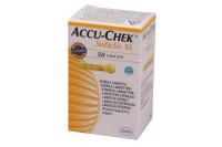 Accu-chek xl lancet xl 14787814 steriel