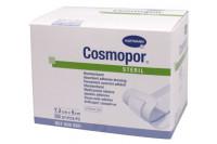 Cosmopor wondkompres postoperatief 7.2x5cm 9008006 steriel