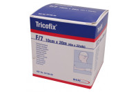 Tricofix fixatiebuisverband maat f 20mx10cm 202198