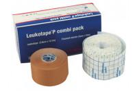 Leukotape sporttape p combipack 13.7mx3.8cm 76067
