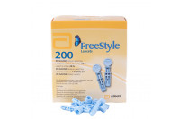 Adc freestyle lancetten 28g 200st 3037951