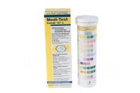 Medi-test urinestrips combi 10l 93058