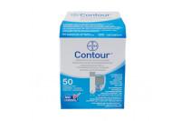 Bayer contour teststrips 7083 15431045