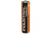 Duracell batterij industrial aa du1500