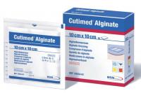 Cutimed alginate wondverband 10x10cm 72634-09 steriel