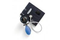 Welch allyn bloeddrukmeter ds55 flexiport compleet blauw ds-5521-129
