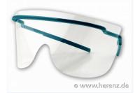 Eyeshield spatbril lenzen tbv frame 9211-100 9210-250