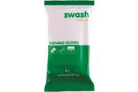 Arion swash vochtige washand gold gloves geparfumeerd verpakking van 8 stuks b04070-8