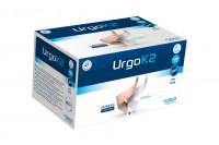 Urgo k2 2-laags compressie zwachtelsysteem maat 1 enkelomvang 18-25cm 552932 steriel