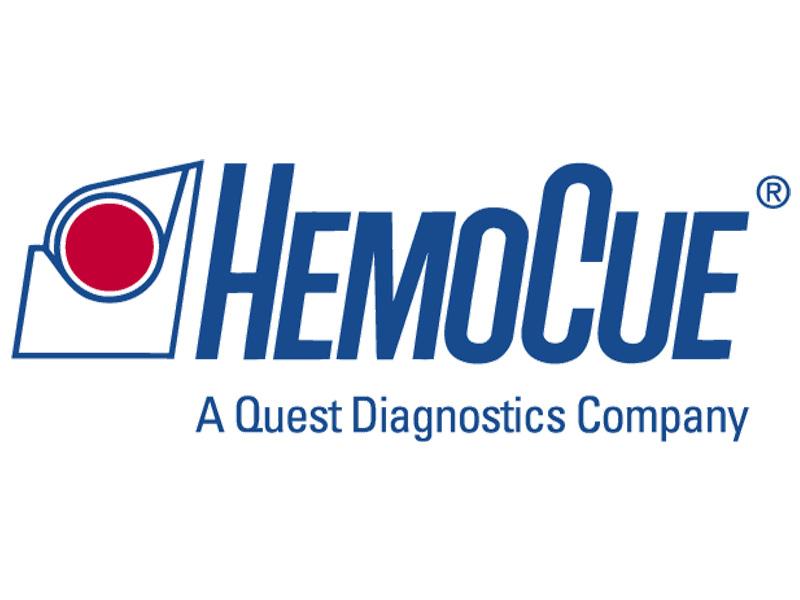 Hemocue logo