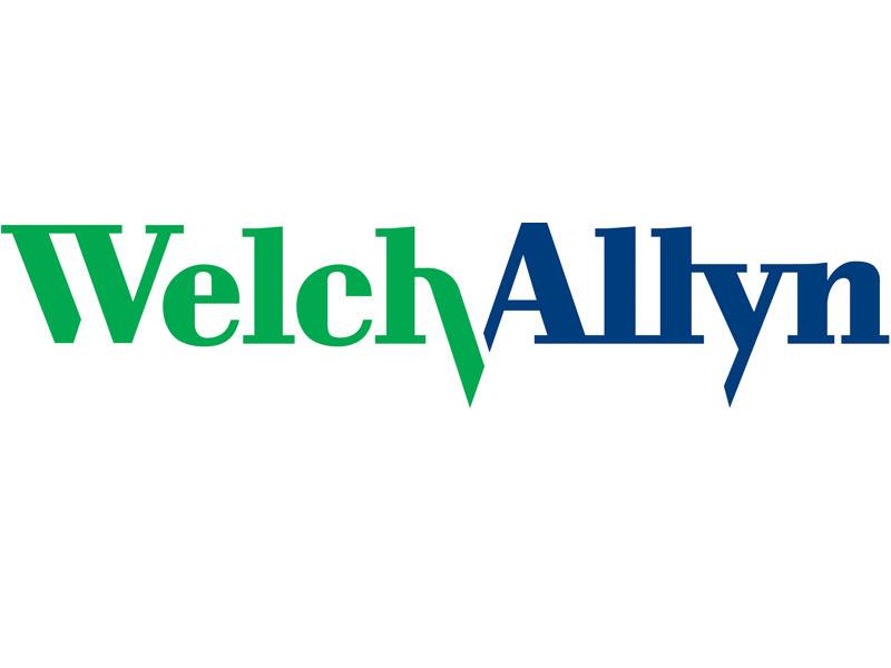 Welch Allyn logo